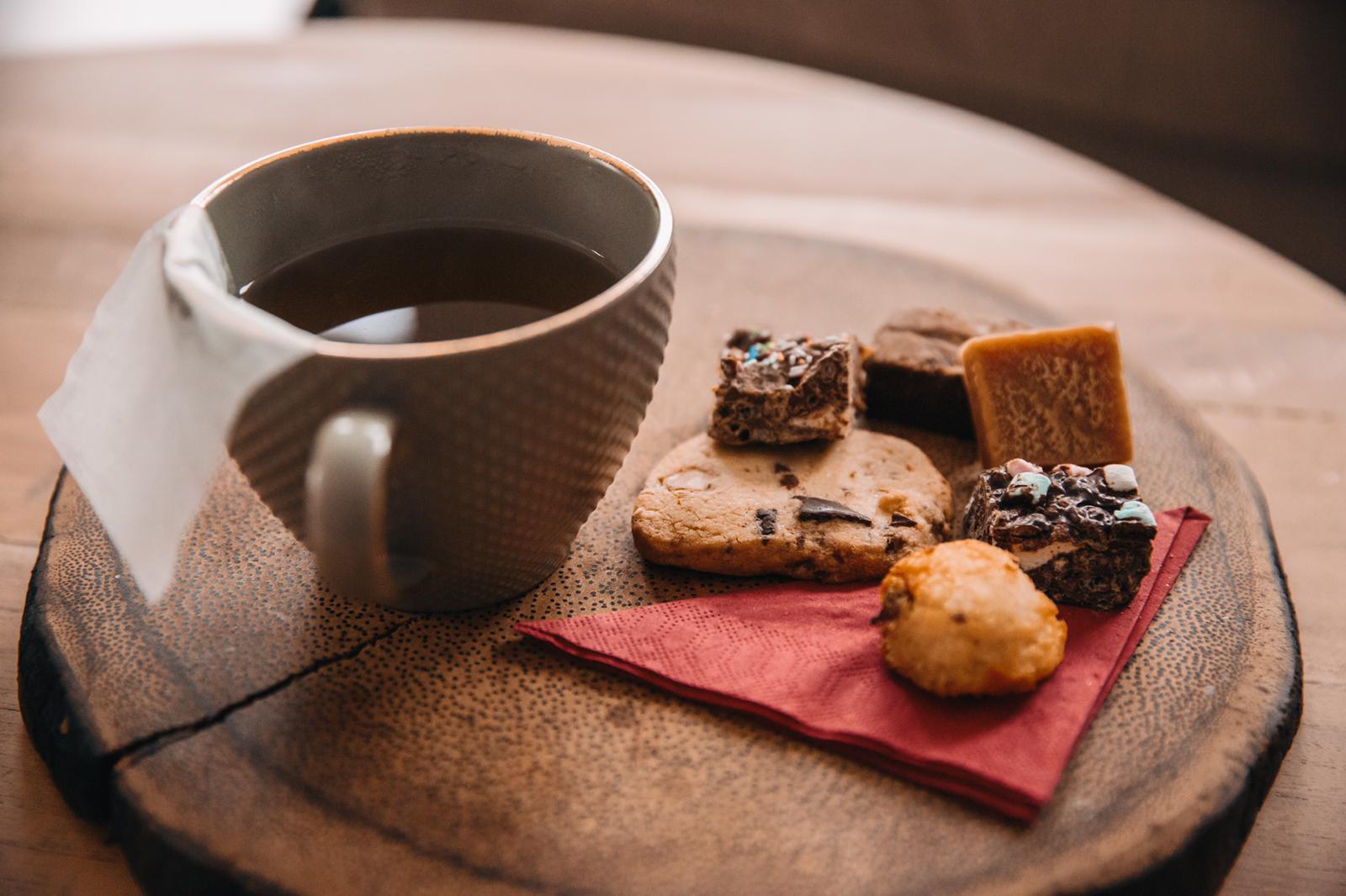 Sweet Tea at Home