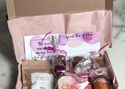 sweet tea valentijn