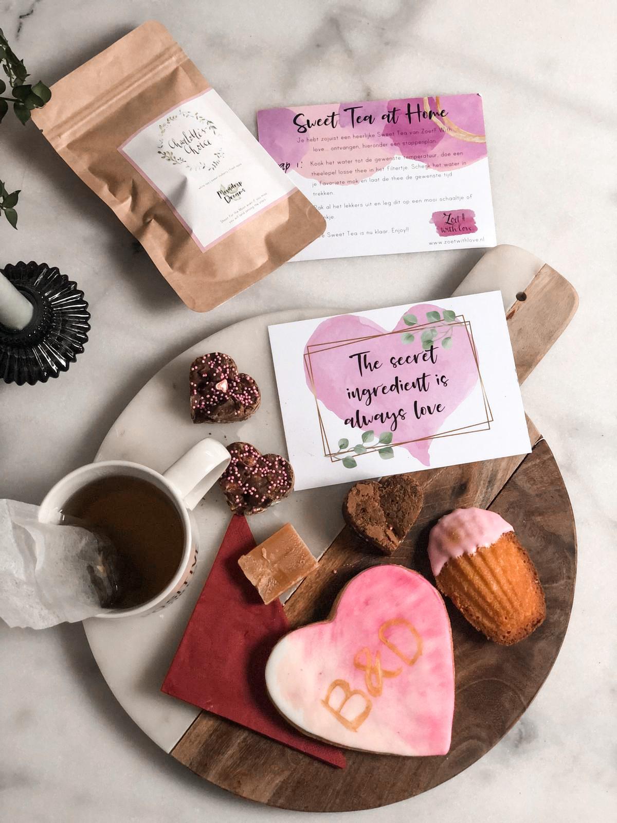 sweet tea valetijn boven
